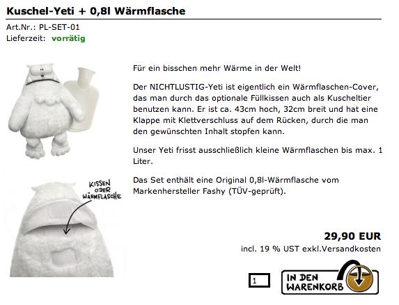 Bild: Nichtlustig.de