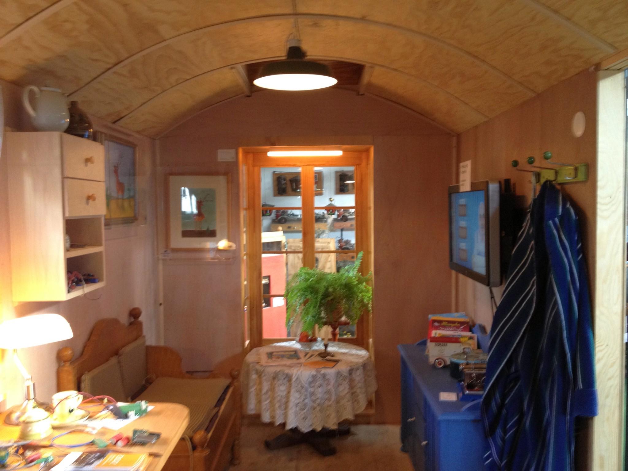 toaz technikmuseum freudenberg peter lustigs bauwagen. Black Bedroom Furniture Sets. Home Design Ideas