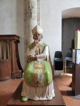 Pius der II. sinniert über Idealvorstellungen.