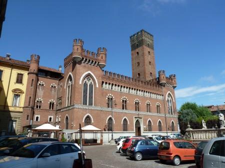 Ein Rathaus mit Stil!