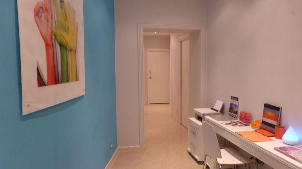 Bild ohne Dame: Das stilvolle Ada Rooms. Nur zu empfehlen!
