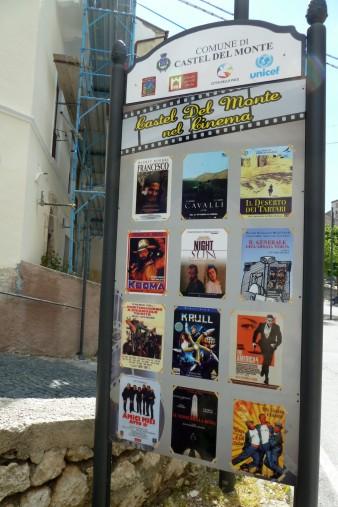 ...in dem schon über 30 große Filme gedreht wurden.