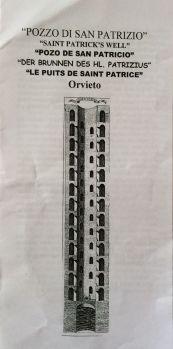 53,13 Meter tief, 13,40 Meter breit, 70 Fenster, 248 Stufen, gebaut zwischen 1527 und 1537 .