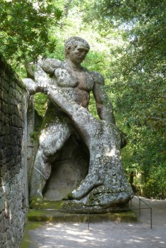 David gegen Goliath mal anders: Hier gewinnt Goliath.