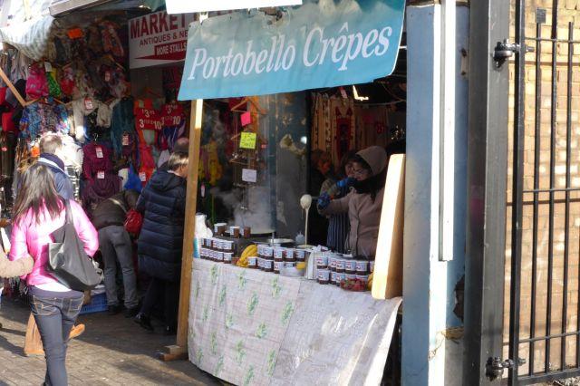 Welche Sorte Crepes verkauft sich bei Ihnen am besten?