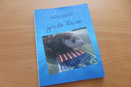 Special Edition: Wiesels große Reise in Amerika - Abenteuer mit den Kennys