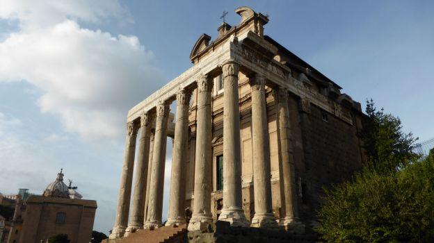 Tempel der Venus