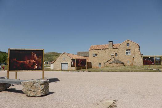 Besuchercenter.