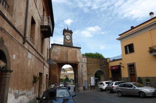 Von Außen toll, Innen langweilig: Tuskania.