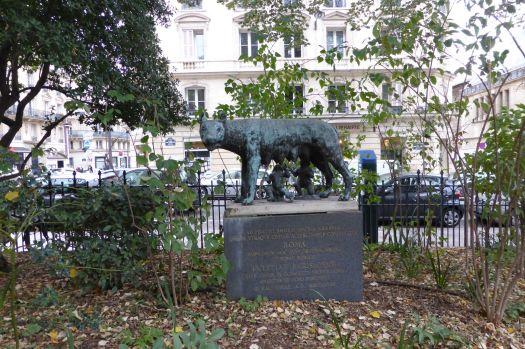 Römische Ursprünge: Dieser Teil von Paris geht auf ein römisches Bad zurück.