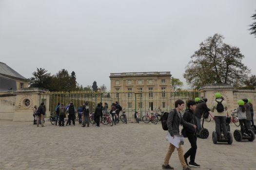 Das kleine Trianon.