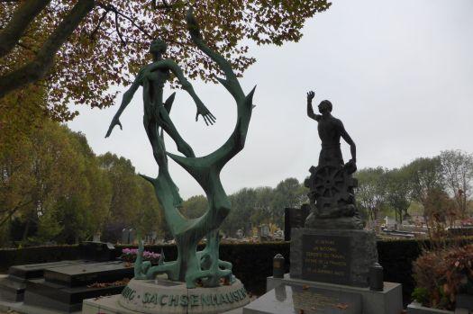 Holocaustdenkmal.