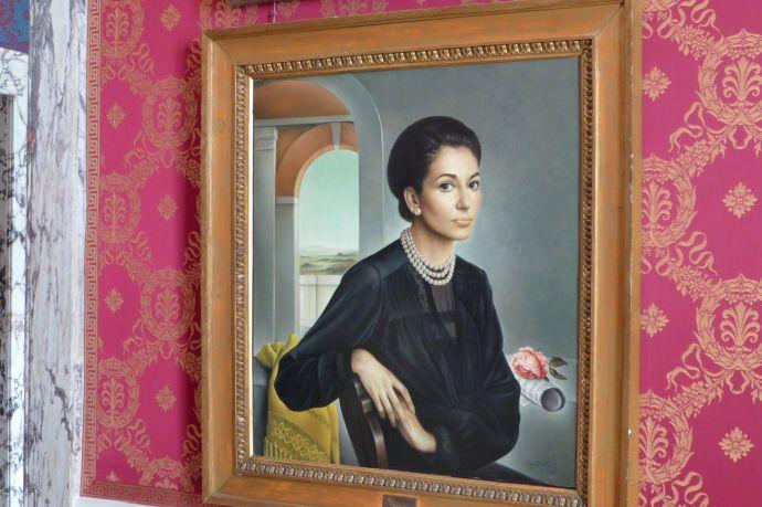 La Callas in La Scala.