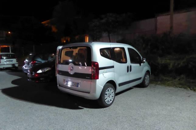 Ein Fiat Qubo, der Nachfolger des hässlichsten Autos der Welt: Des Multipla.