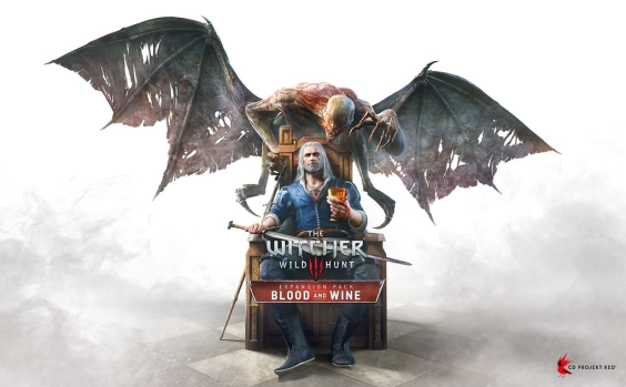 witcher3bw